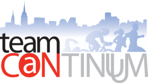Team Continuum Logo